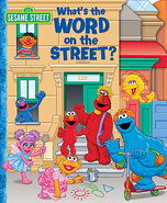 What&#39;s the Word on the Street? (book)