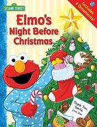 Elmo&#39;s Night Before Christmas