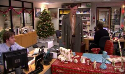 DwightsGift
