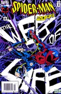 Spider-Man 2099 Vol 1 26