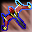 Weeping Crossbow Icon