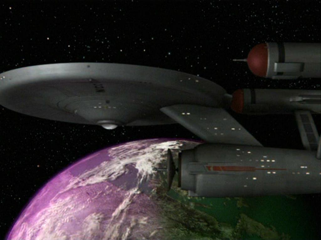 Iss Enterprise Ncc 1701 Memory Alpha The Star Trek Wiki