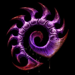 Zerg SC2 Icon2