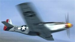 P-51 Mustang