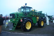 John Deere 5430 Self propelled sprayer - IMG 4768