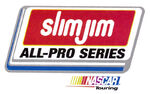 Slim Jim All Pro Series Logo