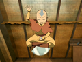 Aang on air scooter.png