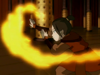 Prodigy Azula