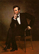 Abraham-lincoln-portrait