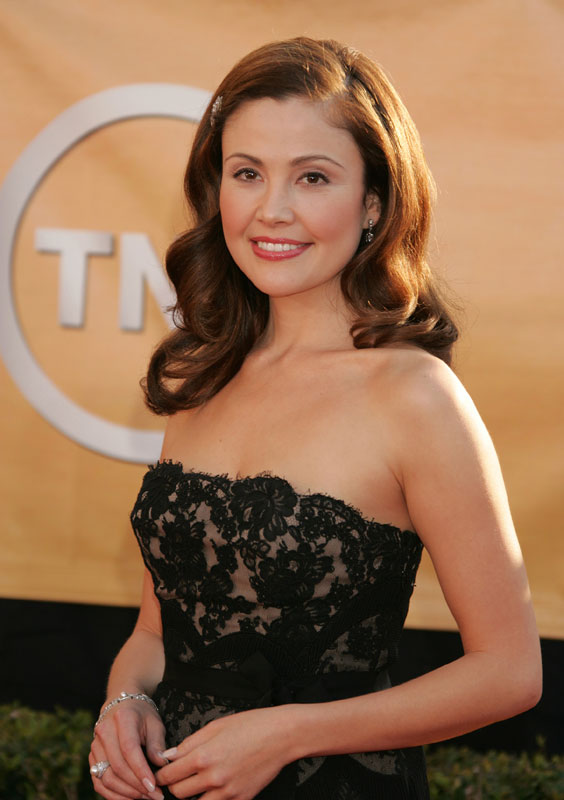 Reiko Aylesworth - Images Colection