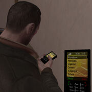 Mobilephone-GTA4