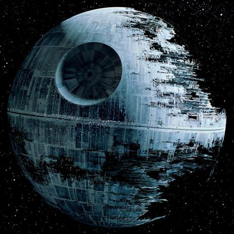 New Death Star: Fully Operational?