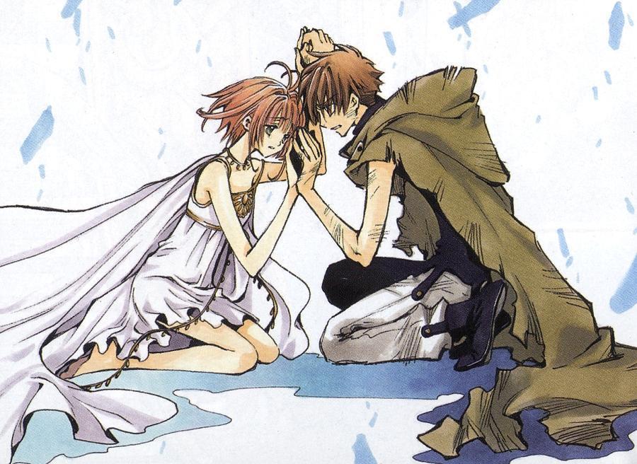 Cosplay couples. ¿ Sugerencias ? Sakura_Syaoran