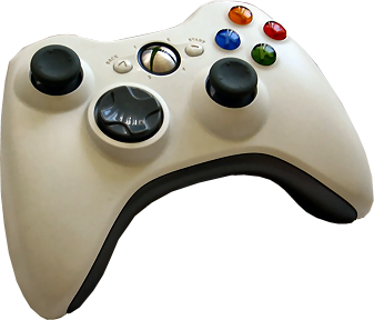 Xbox 360 wireless controller pngXbox Controller Png