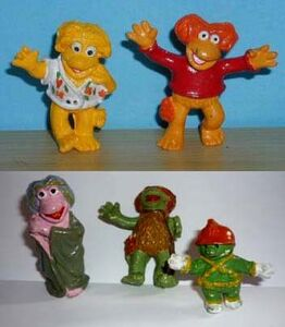 Fraggle French PVCs2