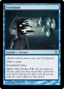 Evermind - The Magic: The Gathering Wiki - Magic: The Gathering Cards ...