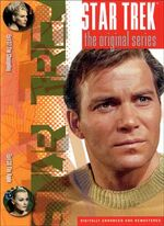 TOS DVD Volume 19 cover
