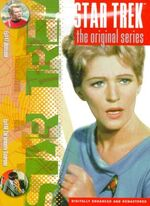 TOS DVD Volume 24 cover
