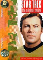 TOS DVD Volume 32 cover