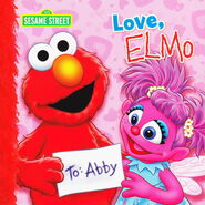 Love, Elmo