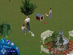 The Sims Unleashed 06