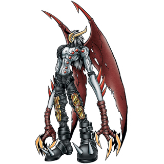 Evil Characters on Neodevimon   Digimon Wiki  Go On An Adventure To Tame The Frontier And
