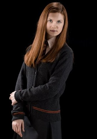 Ginny Weasley hbp promostills 09