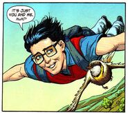 Clark Kent Flies 01