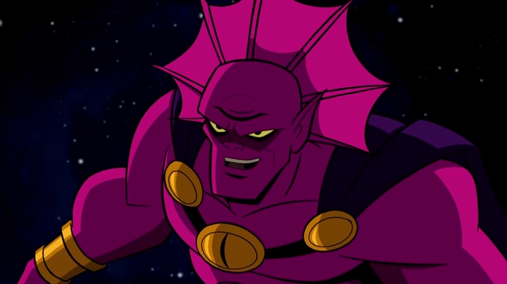 Despero The Brave And The Bold Dc Comics Database