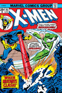 X-Men Vol 1 93
