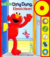 Ding Dong, Elmo&#39;s Here!