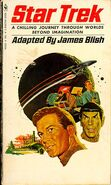 Star Trek 1, Bantam reprint