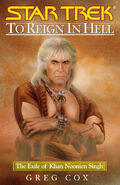 To Reign in Hell - The Exile of Khan Noonien Singh