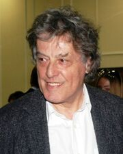 Stoppard