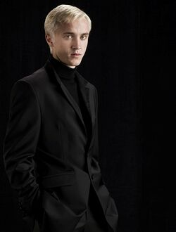 PromoHP6 Drago Malefoy