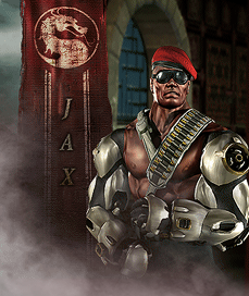 Mk = Jax Briggs ... Historia .