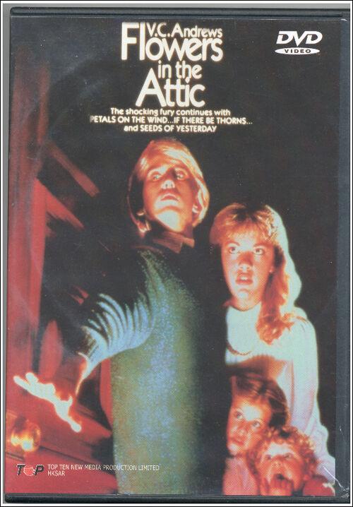 Flowers In The Attic Film V C Andrews Wiki