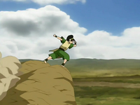 Toph slides