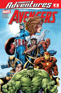 Marvel Adventures The Avengers Vol 1 4