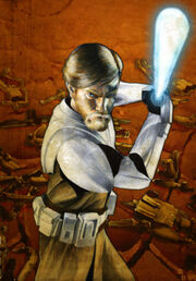 Obi-Wan Kenobi SWG4