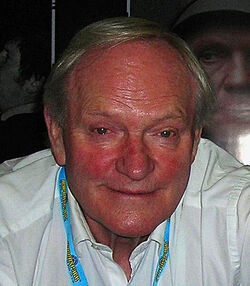 Julian Glover