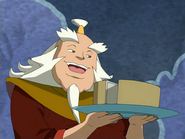 Actor Iroh