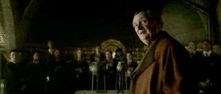 Slughorn 3