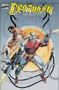 Deathlok Vol 1 1