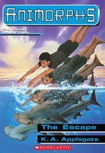 The Escape cover