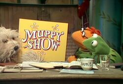 Muppy Show