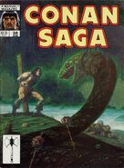Conan Saga Vol 1 34