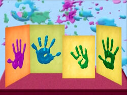 19Handprints