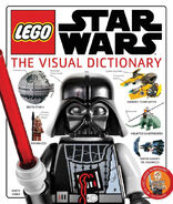 Starwars visual dictionary