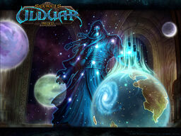 Ulduar wallpaper